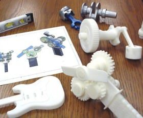 3D Printing: Production Meets Innovation
