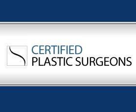 Certified Plastic Surgeons