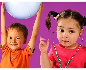 Childrens Ortho Society