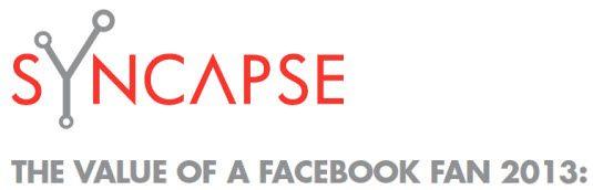 Facebook Fan: Value of a Brand Fan