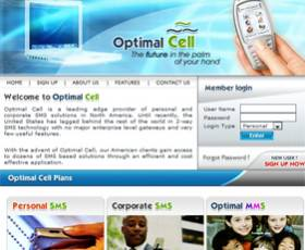 Optimal Cell