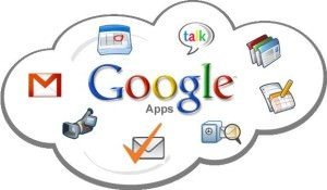 google plus verification with google apps